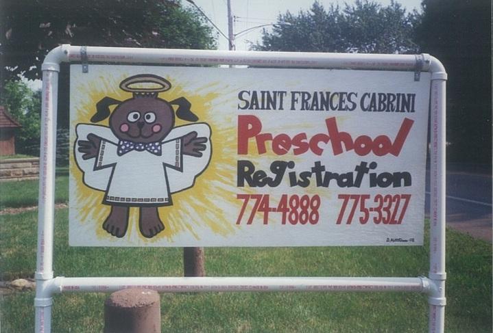 saint-frances-cabrini-preschool-dog