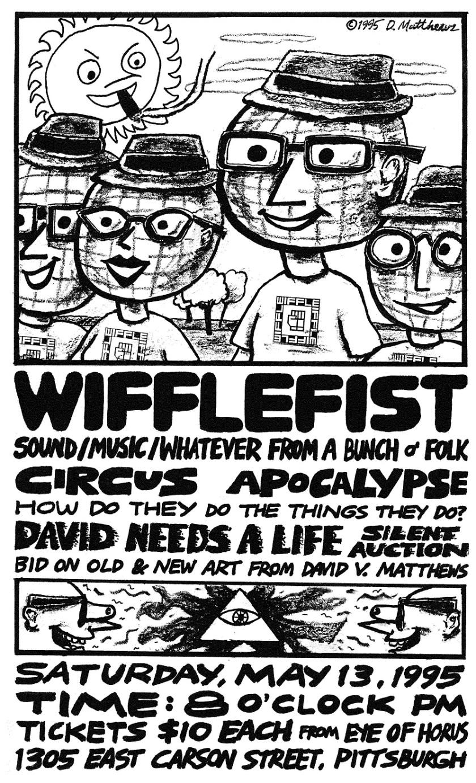 wifflefist